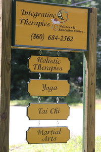 Welcome to Integrative Therapies ~ Wellness and Education Center in Union, CT.