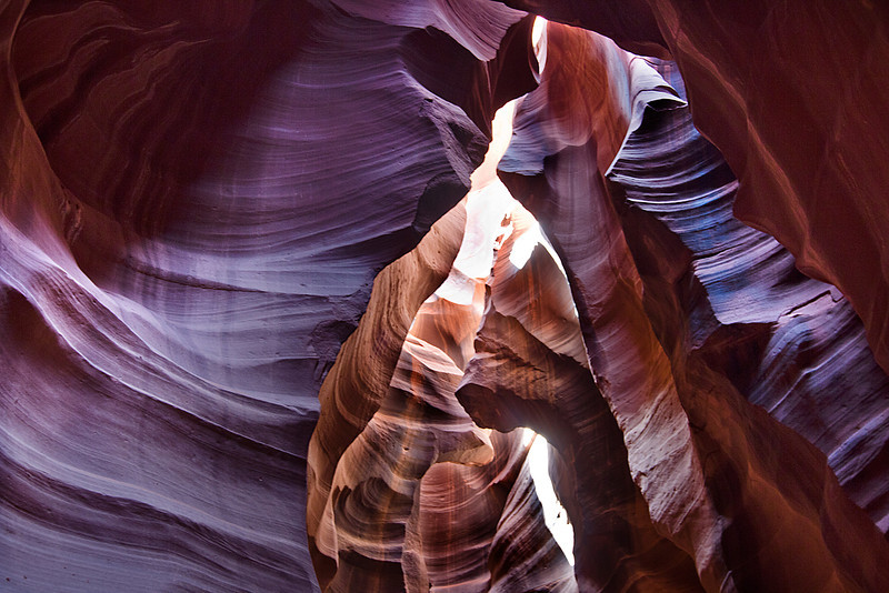 Antalope Canyon 5 5-11-12