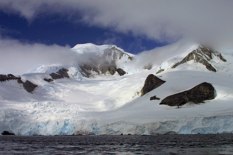 Antarctic Landscapes and Wildernes