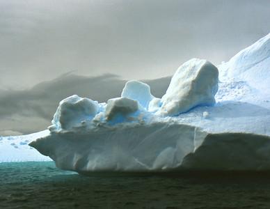 Antarctic Glow