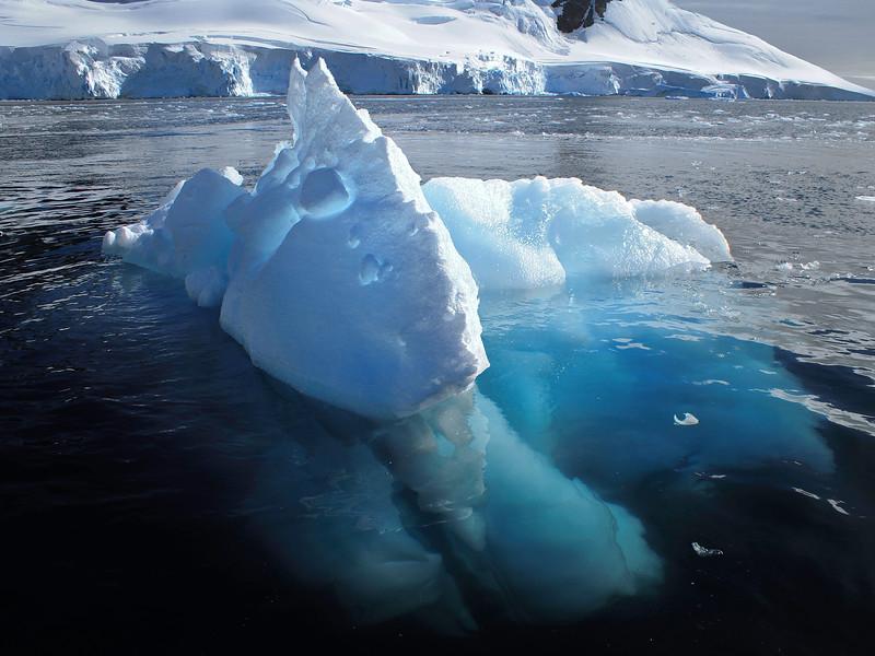Iceberg 001