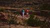 Apache Trail 10 (Viv, Sue & Tiko on old FR213 Rd)-4