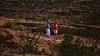 Apache Trail 10 (Viv, Sue & Tiko on old FR213 Rd)-2