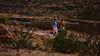 Apache Trail 10 (Viv, Sue & Tiko on old FR213 Rd)-5