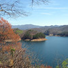 Fontana Lake (from the South)