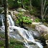 Beaver Brook on Moosilauke