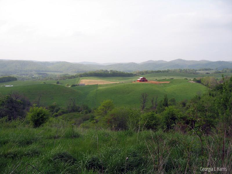 Atkins VA Farm