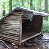 Shaeffer's First Shelter