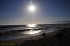 santa monica bay, daytime