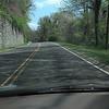Driving down Cabin John/Clara Barton parkways