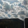 Goergetown clouds