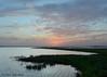Sunset, Goose Island SP, 04/19/2015.
