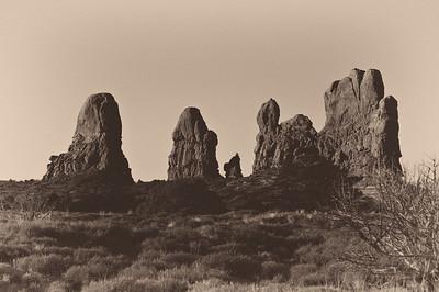 Arches - Utah