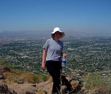 Camelback Mountain 8-Lisa