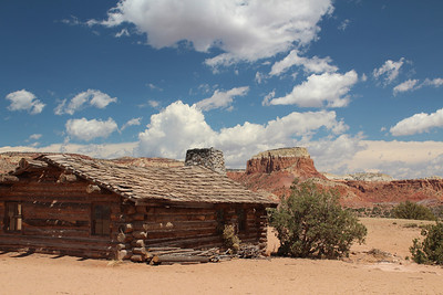 Arizona and New Mexico July 2013