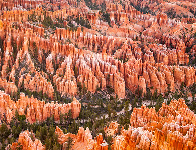 Bryce Canyon Army