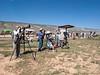 Condor Watching<br /> Vermilion Cliffs National Monument Arizona