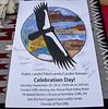 Celebration Day Poster<br /> Vermilion Cliffs National Monument Arizona