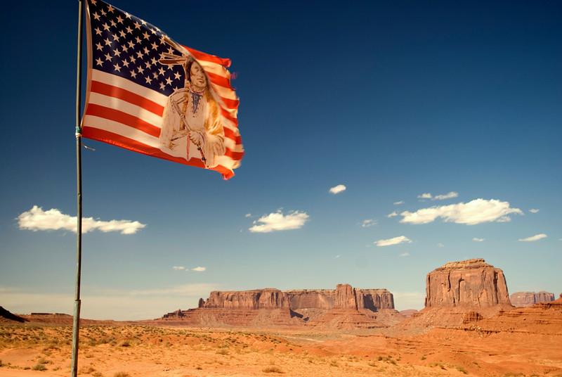 Monument Valley. Najavo Nation.