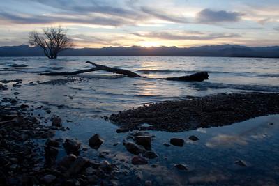 2012 | Lake Mohave, Arizona