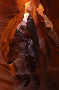 Antelope Slope Canyon