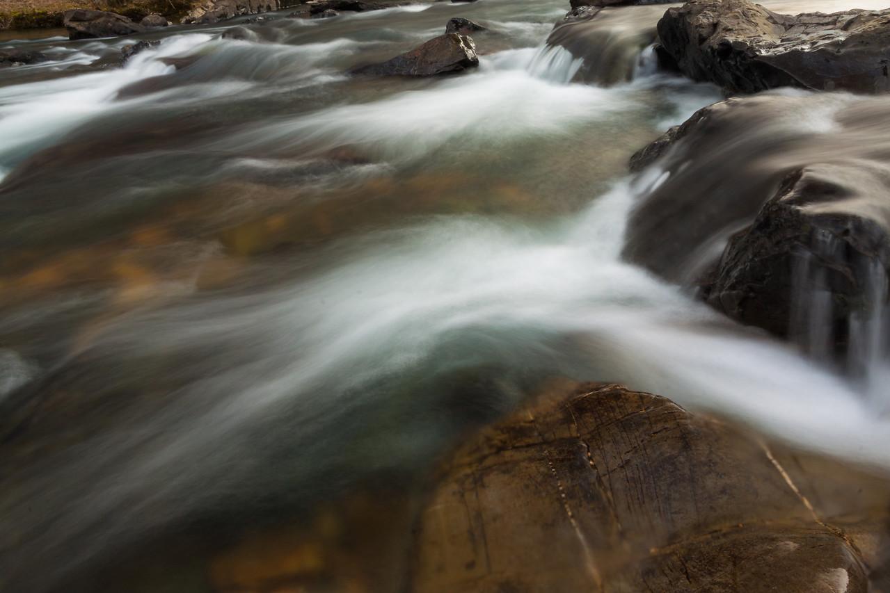 River Study III