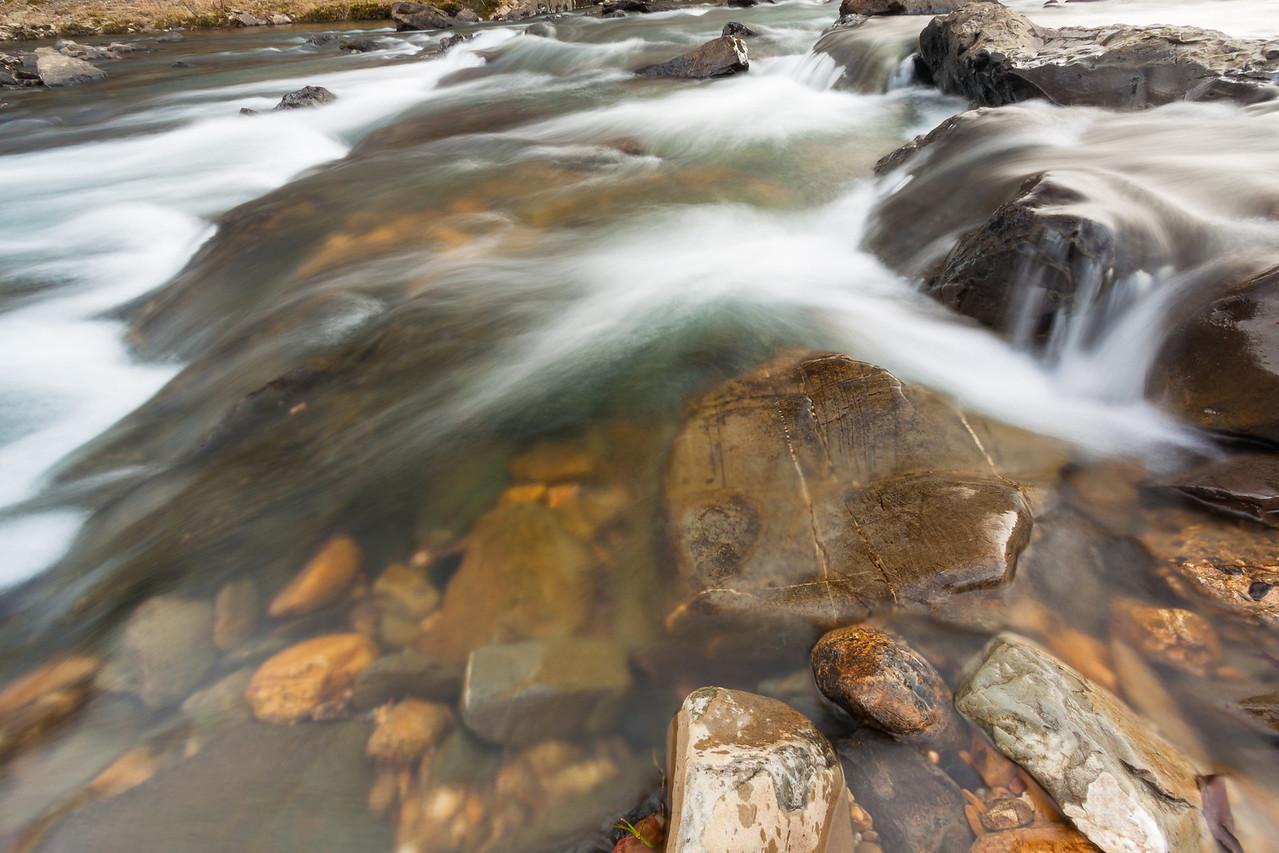 River Study II