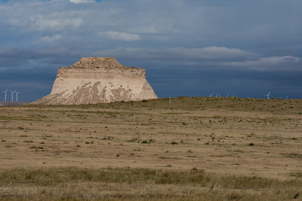 Pawnee Buttes National Grassland, Colorado