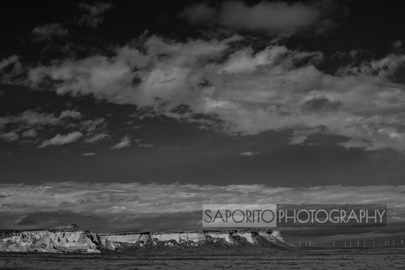 Pawnee Buttes National Grassland, Colorado