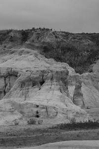 Paint Mines State Park, Colorado