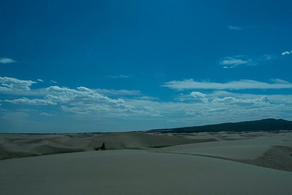 St. Anthony's Sand Dunes