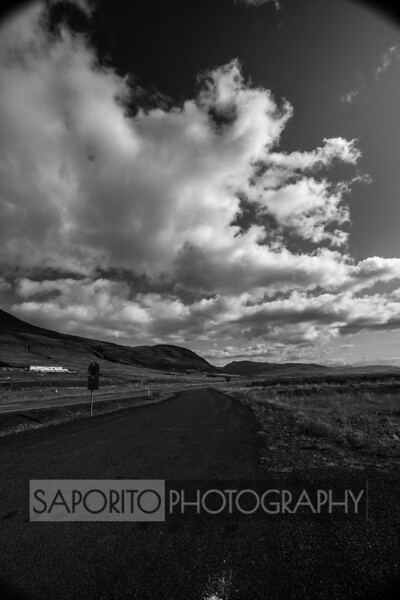 Iceland - to the North