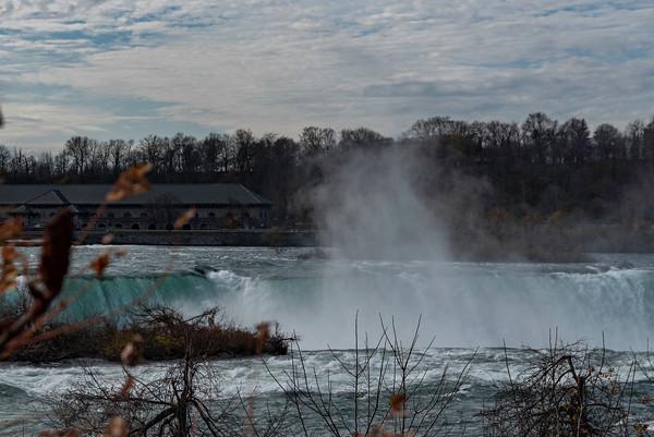 Niagra Falls, New York