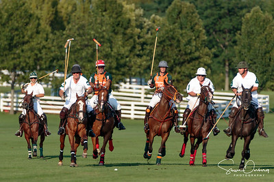 Arranmore Farm Polo