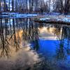 Bottomland Reflections