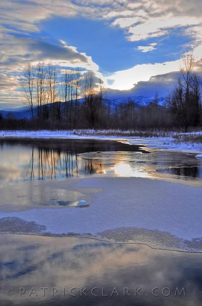 A Western Montana Valentine