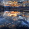 Winter Stillness, Missoula,Montana