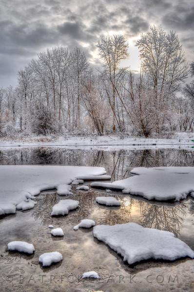 Winter Puzzle