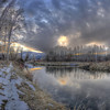 Seeing through Winter