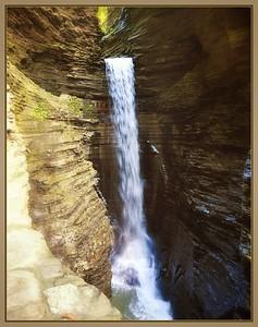 Cavern Falls