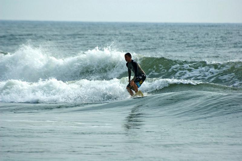 """Surf's Up"""