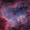 Melotte 15 - Heart of the Heart