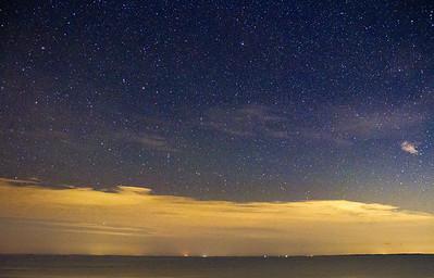 Beach,Night,Sky,Astro