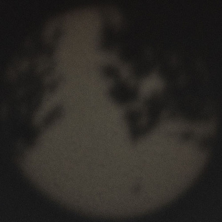Transit of Venus, 5 June 2012