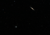 NGC 253 & NCG 288