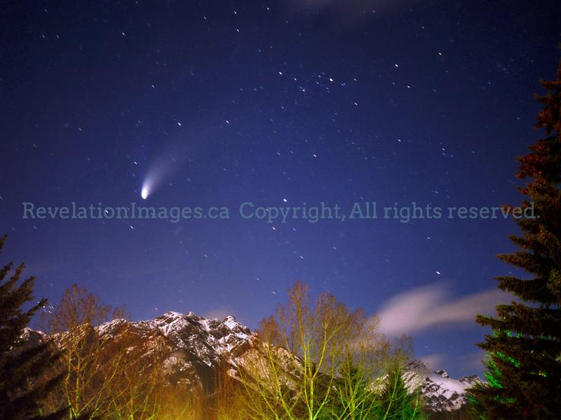 Banff Comet-1b