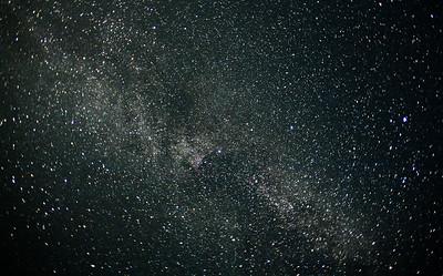 cygnus star cloud