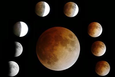 lunar eclipse 2008 composite