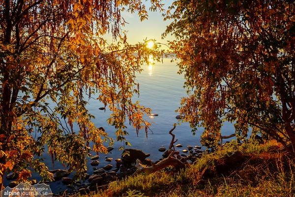 Omberg, Sweden