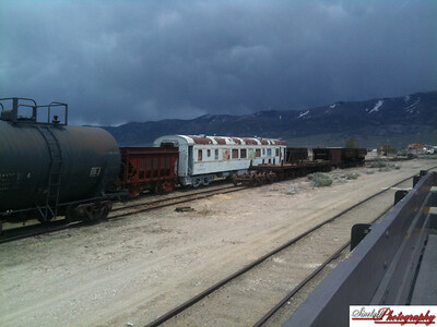 ely train depot